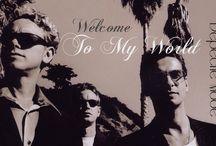 Depeškoviny / Depeche Mode - forever