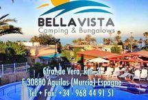 Yes I Camp Espagne / Yes I Camp vous a sélectionnés des Campings en Espagne.