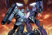 # Transformers