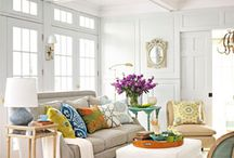 design / interiors, exteriors, kitchens and all the other stuff that i love / by Grace Storey