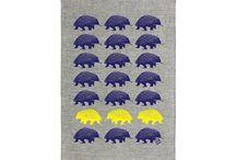 EPIC Tea Towels