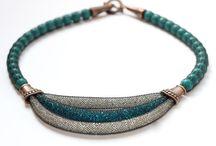 Modistická dutinka šperky