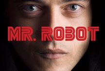 Mr Robot / If your not already watching this show, you need to start. It's like a cyber fight club, crossed with person of interest. I'm loving the off kilter framing within the shots and a killer performance by the whole cast.  The lead played by Rami Malek is ace but also Christian slater who apart from Archer recently hasn't been around much. Also the character Darlene has surpassed her 2D counterpart Dallas Royce in Surburgatory.  Fantastic pace and sentiment to Mr Robot. Watch, Enjoy, f*** Society.