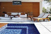 piscinas, banheiras e spas