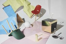 F U R N I T U R E / Moodboards for future furniture photography