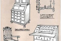 Furniture periods