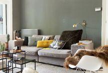 HOME | living room ideas