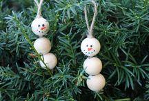 Χριστουγεννιάτικα στολίδια - Christmas Ornaments