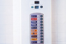 Commercial Washroom Accessories / A range of products and accessories for safe and hygenic washrooms. http://www.janitorialdirect.co.uk/infant-care-washroom/washroom/