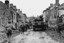WW 2 Allied forces
