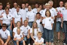 Family Reunion Photos / by Moose Creek Ranch