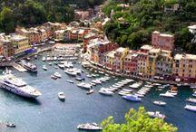 Honeymoon - Italy