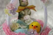 Easter  / by Jennifer Pair