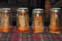 Canning and Food Storage / by Nancy Radford