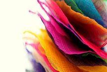 Kleuren / het effect van kleuren