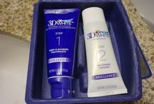 Crest 3D Brilliance Toothpaste System #GetPolished / by Clever Girls
