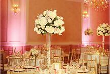 Wedding / Centre piece