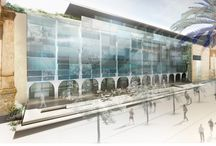 Expsansion and refurbishment of educational facility / Competition