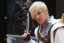 Assassins Creed 3 Cosplay / Connor from Assassins Creed 3
