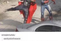 Marvel yes ok
