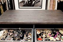 Enviable Closets