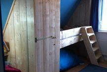 Bed kamer xavi