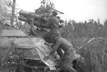 15 cm Panzerwerfer 42