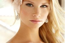 Romantic Wedding Hair Styles / Hair options for your wedding day!
