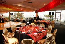 RC Moroccan themed events