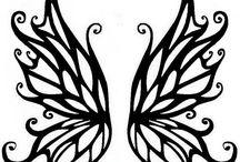 henna tattoo Ideen
