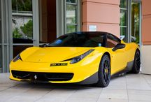 Dream Cars / cars_motorcycles / by Gary Morris