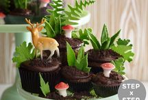 Cupcakes, Cakes & other Confections