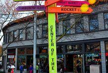 Fremont, Seattle WA