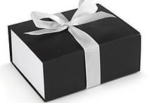 Gift Boxes / Presentation and packaging