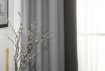 Atmosphere Dimout Range / Textured Woven look heavy Luxurious Dimout