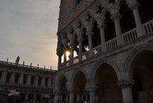 Venezia / Un Lugar encantador que no me cansa