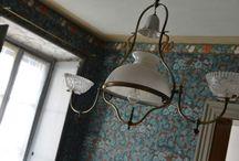 Light in Villa Puller www.dimoredarte.com / turism by nature