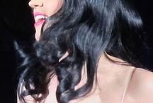 hair-and-beauty / by Viviana Wakefield
