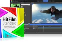 video editing / by David Alonso