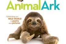 Poetry Month- Booklists with awesome poems for kids