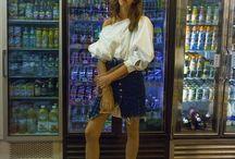 Supermarket shoot
