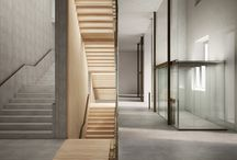 Interior / by Jamshed Gardezy