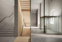 Interior / by Jimbo Gardezy