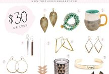 Gift Guides