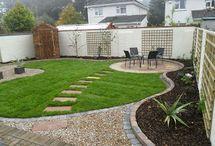 Záhradná architektúra
