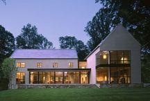 Barnyard house