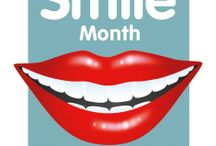 National Smile Month 2014