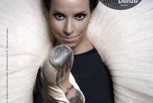 Claudia Mota Principal Dancer de Rio de Janeiro