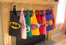 Costume themed gifts for kids