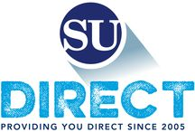 SU Direct / For all your workwear, teamwear & direct to school needs you have to visit SU Direct!